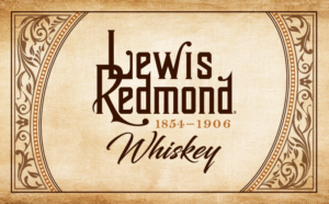 Lewis Redmond Whiskey