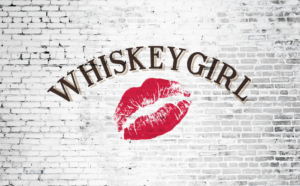 Whiskey Girl