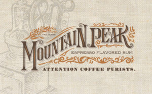 Mountain Peak Espresso Rum - Hilton Head Island